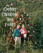Cartner Christmas Tree Farm   In the Media